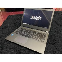 Laptop Acer V5 Core i5 Ram 8gb Backlight SSD tipis