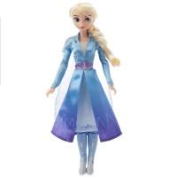 boneka frozen elsa/barbie elsa frozen/mainan frozen elsa/ barbie doll