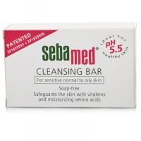 Sebamed Sabun Cleansing Bar 100 g Hipoalergenik (untuk kulit sensitif)