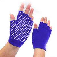 Elfs - Sarung Tangan Yoga Anti Slip Fitness Gloves