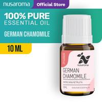 Nusaroma German Chamomile Essential Oil - 10 ML