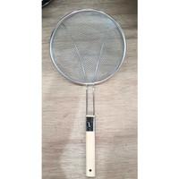 Serokan Gorengan/ Saringan Gorengan / Strainer Net 20cm
