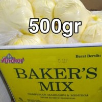 anchor bakers mix repack