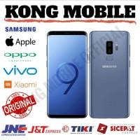 Samsung Galaxy S9+ 6/256 GB SEIN Fullset Likenew