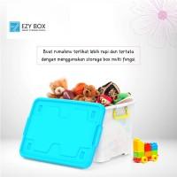 Box Container Box Ezy Box 45 Liter Storage Box Plastik Box Organizer