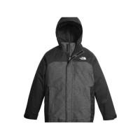 Jacket The North Face Boys Kids Vortex Triclimate Black Original