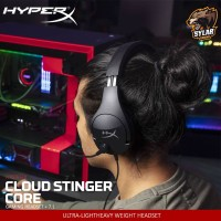 HyperX Cloud Stinger Core 7.1 Wired Gaming Headset