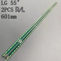 """LED Backlight Strip LG 55UH615T code 55""""V15.5 ART13UD"""