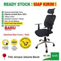Khusus Jakarta-Bekasi-Tangerang Kursi Kantor Kursi Jaring Midway R