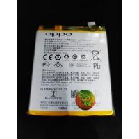 Baterai Oppo F9 R17 BLP681 Original Batre Battery