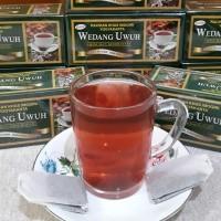 5 Pack || Wedang Uwuh Celup || Wedang Rempah Minuman Raja - Yogyakarta