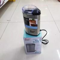 alat coffee grinder mini penghalus coffe