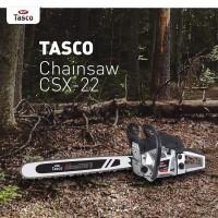 Mesin Gergaji kayu Tasco CSX 22 Mesin ChainSaw Tasco CSX22