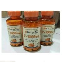 READY Puritan puritans pride vitamin vit c 1000 mg 100 cap