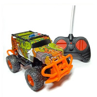 Mobil remote kontrol R/C MINI CAR Mobil Remot Jeep Special Edition