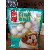 Edo - Fish Balls / Bakso Ikan 250gr