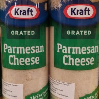 Kraft cheese parmesan 85 gram