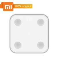 Xiaomi Mi Smart Weight Scale Bluetooth 4.0 LED