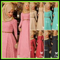 HDST Hijab Zamirah