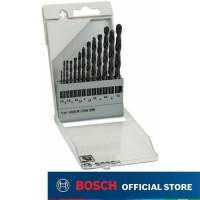 Bosch Drill Bit Set / Mata Bor Besi Set HSS-R 13PCS