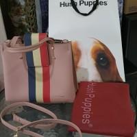 Hush Puppies bag - Aliyah Top Handle size S