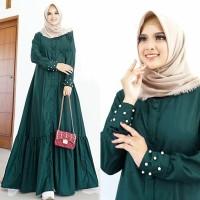 Parka Maxy l Gamis Maxi l Dress Muslim Wanita Terbaru & Terlaris