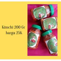 Kimchi / Kimci 200 gram
