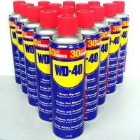 WD-40 / WD40 / WD 40 412ml ORIGINAL Made in USA