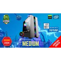 Paket PC Enter Gaming E-Sports MEDIUM INTEL I3-10100 X Nvidia
