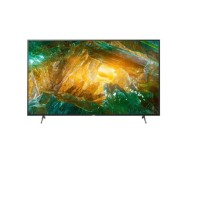 LED TV SONY 75 KD-75X8000 ANDROID 4K/UHD PREMIUM 75 INCH