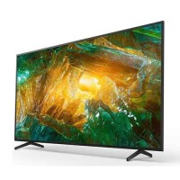 LED TV SONY 55 KD-55X8000H (ANDROID 4K/UHD)