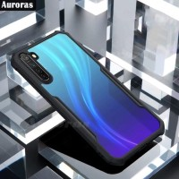 REALME NARZO SOFT CASE CLEAR ARMOR SHOCKPROOF