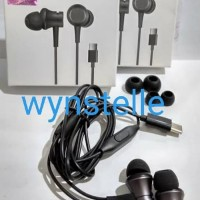 TERLARIS Headset Handsfree Earpod XIAOMI Mi6 Mi8 Mi Mix2 Mi A2 OEM
