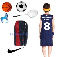 Celana Pendek ANAK Olahraga Training Basket - Futsal - Badminton SD
