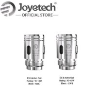 JOYETECH EXCEED GRIP COIL REPLACEMENT EX-M COIL 0.4 OHM MESH OCC