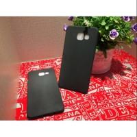 Soft Case Samsung A5 2016 A510 Hitam