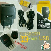 Charger HK 2A Nexian G900 Mini Micro USB HP China K-Touch H888 Luna V3