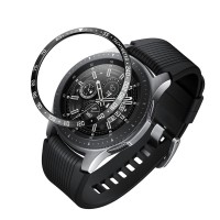 PROMO For Samsung Gear S3/Galaxy Watch 46MM Bezel Ring Cover Anti