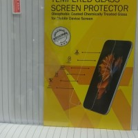 Temperglass kaca screen guard anti gores kaca xiaomi redmi note 2