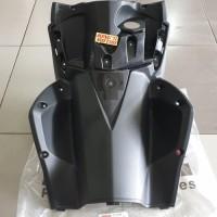 legshield/ leg shield/ lexil/cover/dasbor kontak SOUL GT 115 (1KP)