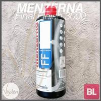 MENZERNA Final Finish 3000 FF3000 50 ml Bottle German Polish Terbaik