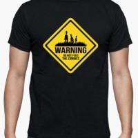 Kaos Do Not Feed The Zombies T-Shirt