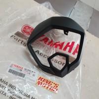 visor, frame,bingkai,cover spido speedometer SOUL GT 125 asli yamaha
