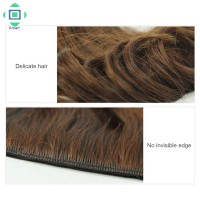 Hair Extensions Long Curly Wig Clips for Women Heat Resistant