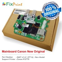 Board / Mainboard / Motherboard Printer Canon IP 2770 IP2770 NEW