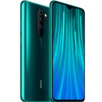 Xiaomi Redmi Note 8 Pro 6/64 Ram 6Gb Internal 64Gb Garansi Resmi -