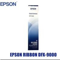 PITA EPSON DFX-9000/DFX9000 RIBBON CATRIDGE / PRINTER DOT MATRIX