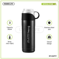 Remax Life Modern Vacuum Cup RL-CUP77