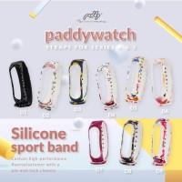 Silicone Sport Band ( Untuk Paddywatch series S dan A )