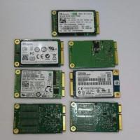 Hardisk HDD Laptop SSD Msata 128GB PROMO MURAH Bagus Bergaransi